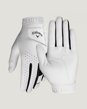 MENS SYNTHETIC GLOVES